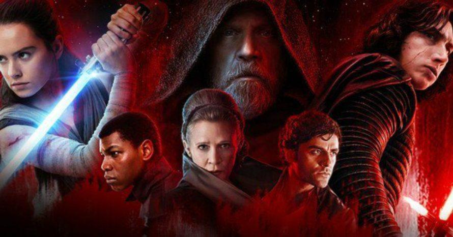 Disney confirma que Star Wars entrará em hiato após Episódio IX