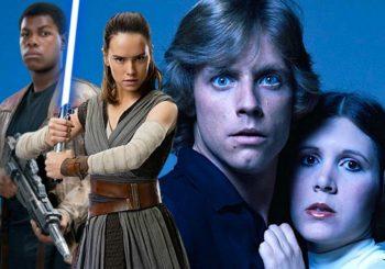 Por que a história de Star Wars: Os Últimos Jedi mudou o futuro da saga