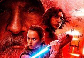Star Wars: Os Últimos Jedi tem a 2ª melhor estreia da história dos EUA
