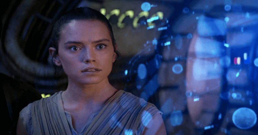Star Wars: Os Últimos Jedi: seria Rey parente do Imperador Palpatine?
