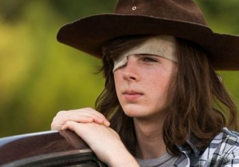 As 10 cenas mais marcantes de Carl Grimes em The Walking Dead