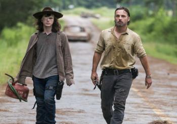 Personagem importante morrerá em The Walking Dead; entenda por quê