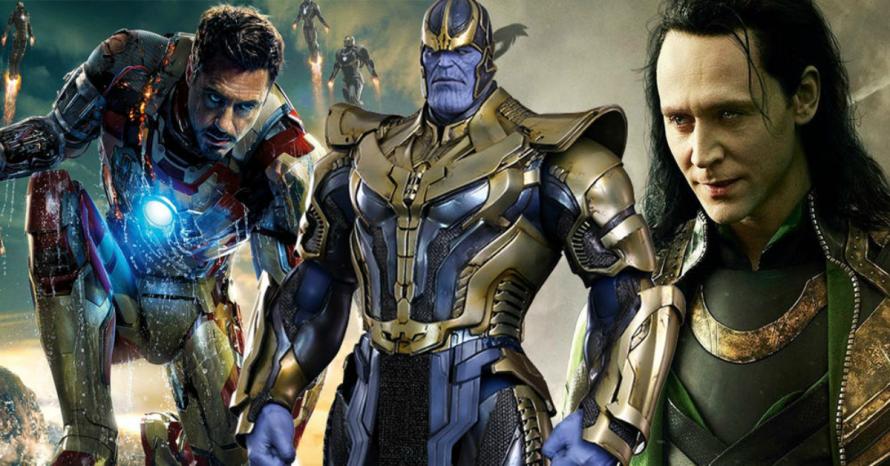 5 personagens que podem morrer em Vingadores: Guerra Infinita