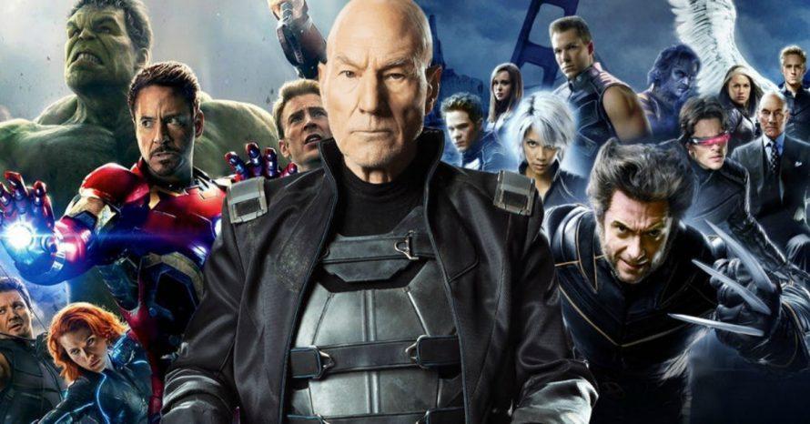 Como os X-Men poderiam aparecer em Vingadores 4?