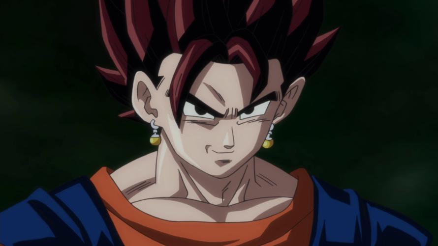 Rumores apontam Vegetto no Torneio do Poder de Dragon Ball Super