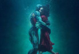 Indicado a 13 Oscars, A Forma da Água fala sobre pessoas ignoradas