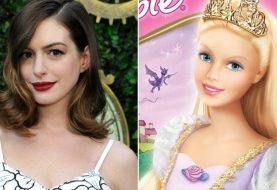 Filme live-action da Barbie com Anne Hathaway é adiado