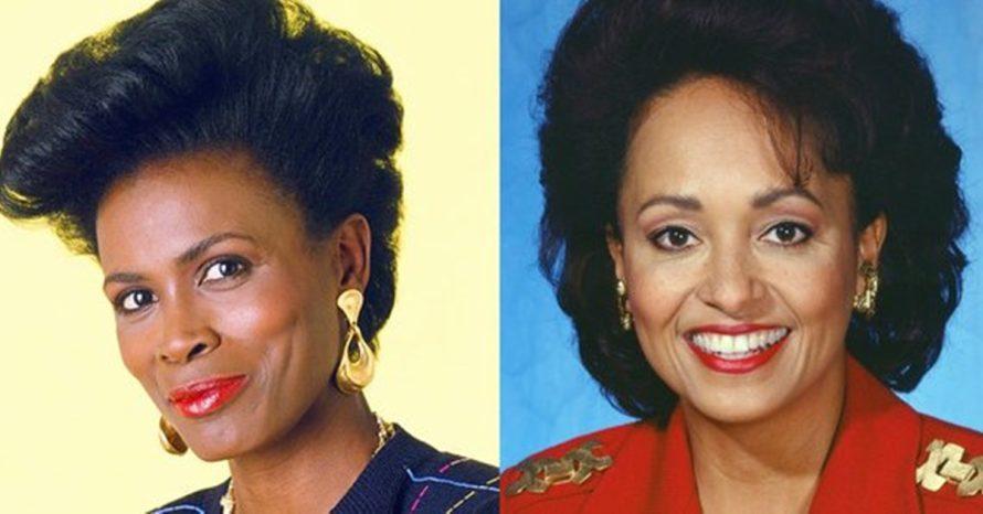 30 anos depois, finalmente descobriram porque a tia Vivian foi trocada em Um Maluco No Pedaço