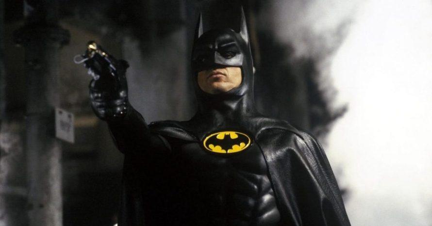 Filme do Flash pode trazer Michael Keaton de volta como Batman, diz site