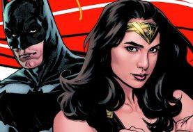 Escritor fala sobre críticas à revista do Batman e Mulher-Maravilha
