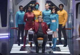 Diretor de episódio de Black Mirror planeja fazer um spin-off