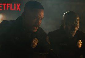 Netflix anuncia sequência para o filme Bright, com Will Smith