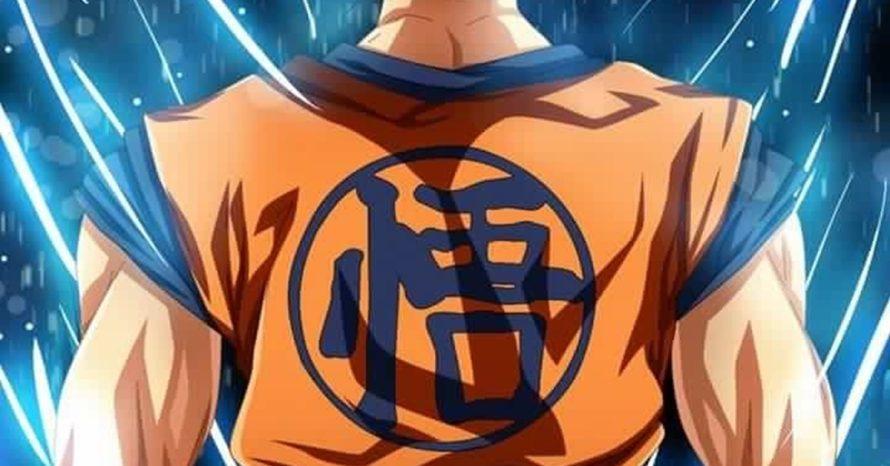 Você conhece o significado dos ideogramas nos uniformes dos personagens de Dragon Ball?