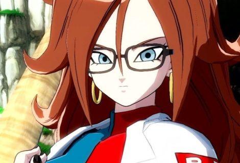 Trailer de Dragon Ball FighterZ revela gameplay da Androide 21; assista