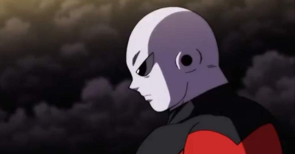 Dragon Ball Super Jiren