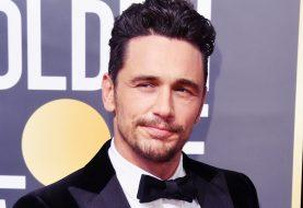 James Franco: do céu ao inferno com acusações de assédio após Globo de Ouro