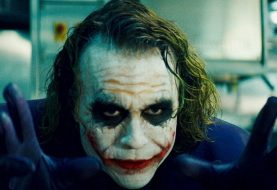 "Christopher Nolan relembra Heath Ledger como Coringa: ""imprevisível"""