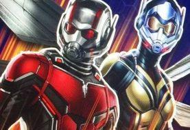 Em que época do Universo Marvel se passa Homem-Formiga e a Vespa?