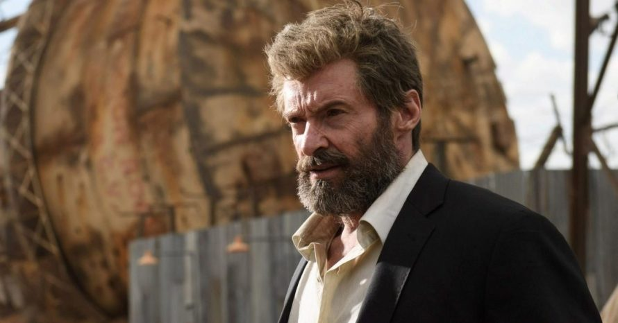 Logan: filme faz 3 anos e Hugh Jackman posta fotos inéditas do Wolverine; veja