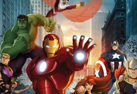 Séries animadas da Marvel podem ser encerradas em breve, aponta rumor