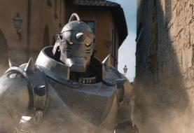Com filme de Fullmetal Alchemist, Netflix divulga lançamentos de fevereiro