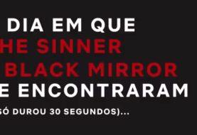 Em vídeo, Netflix mistura cenas de The Sinner e Black Mirror