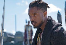 Pantera Negra não é 'só para africanos', diz Michael B. Jordan