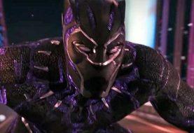 Ator de Pantera Negra demorou a se acostumar com traje claustrofóbico