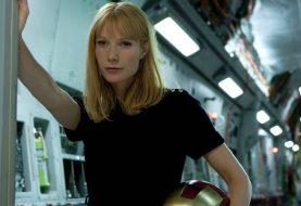 Gwyneth Paltrow esquece que esteve em Homem-Aranha: De Volta ao Lar