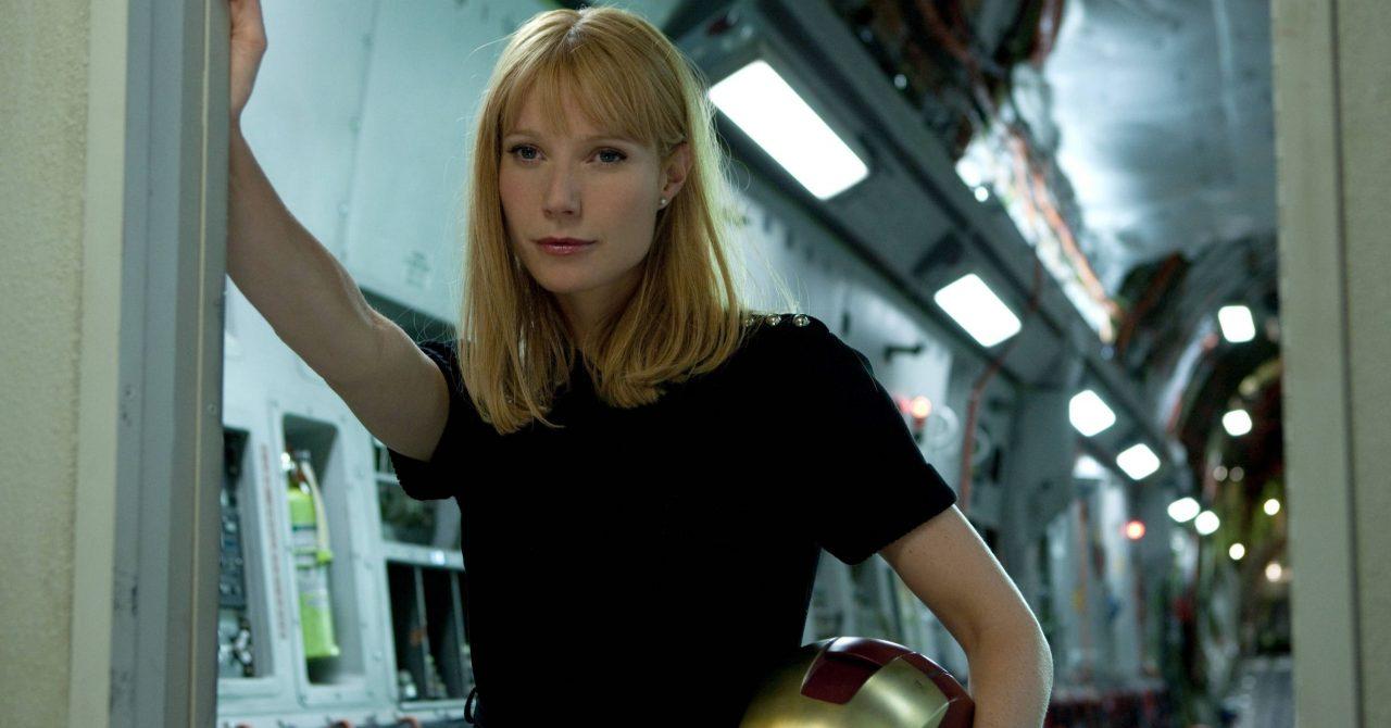 Gwyneth Paltrow diz que nunca mais vai estrelar um filme