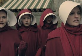 The Handmaid's Tale volta mais sombria e arrepiante em 2ª temporada