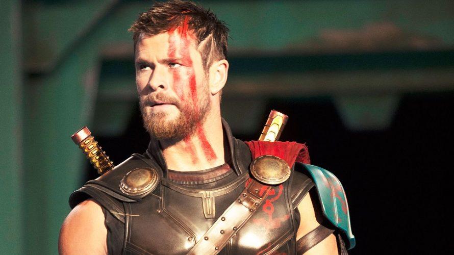 Chris Hemsworth pode voltar a viver Thor se o próximo roteiro agradar