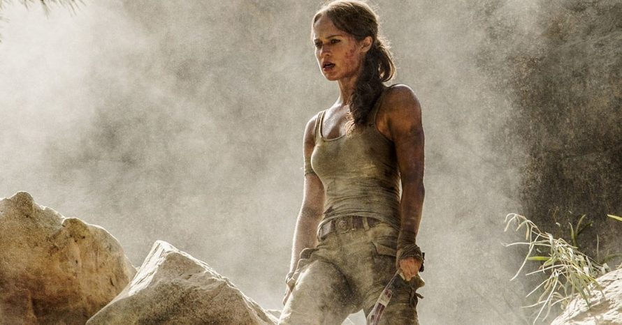 Novo trailer de Tomb Raider: A Origem é lançado; assista