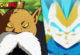 Dragon Ball Super terá luta importante entre Vegeta e Toppo, diz sinopse
