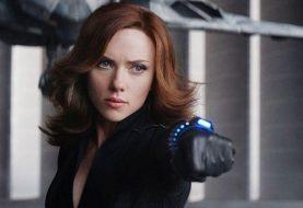 Graças à Viúva Negra, Scarlett Johansson é a atriz mais bem paga de Hollywood