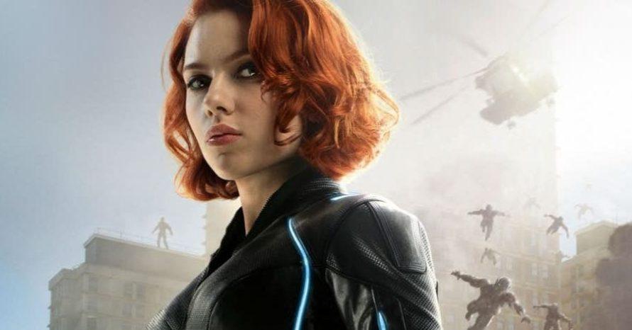 Como Vingadores: Ultimato pode afetar o filme da Viúva Negra