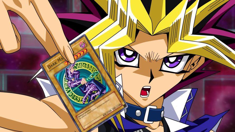 Carta de Yu-Gi-Oh! é colocada a venda por R$ 1,3 milhão