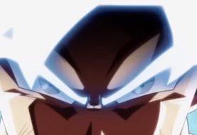 Dragon Ball Super: nova transformação de Goku ganha mais imagens