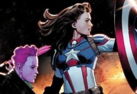 Agente Carter se torna a Capitã América em HQ da Marvel