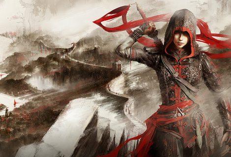 Rumores indicam que novo Assassin's Creed pode se passar na China
