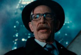 Comissário Gordon deve aparecer mais no filme The Batman, diz ator