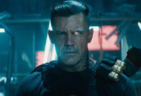 Refilmagens de Deadpool 2 adicionaram mais cenas com Cable e Dominó