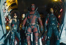 Confira a formação da X-Force no novo trailer de Deadpool 2