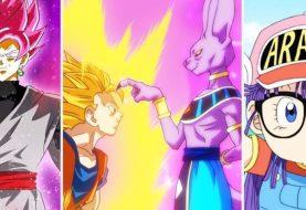 Dragon Ball: site lista 15 personagens mais poderosos que Goku