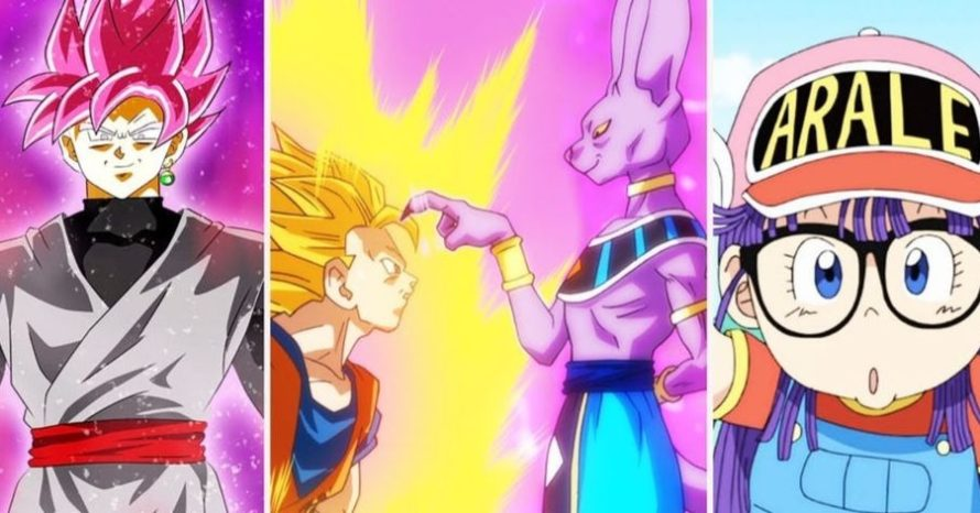 Dragon Ball: site lista 15 personagens mais poderosos que Goku