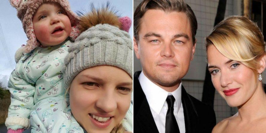 DiCaprio e Kate Winslet salvam a vida de mãe com câncer terminal