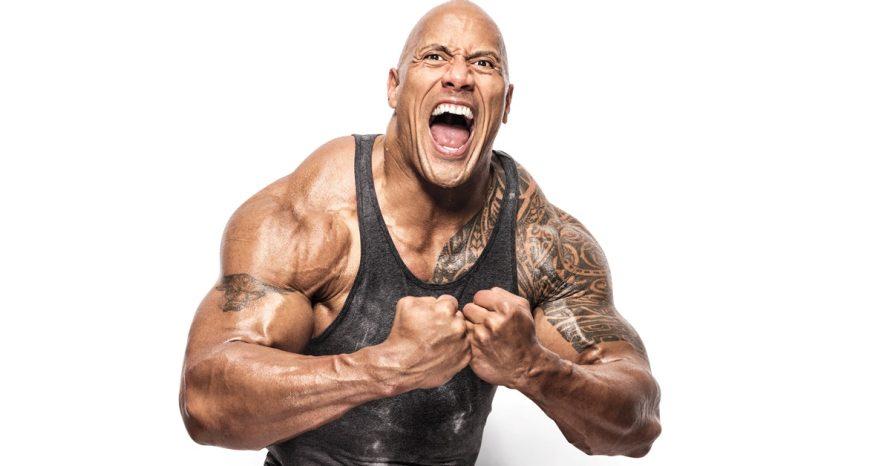 The Rock homenageia fã que morreu em acidente causado por youtuber
