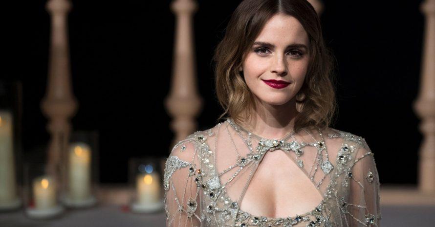 Filme solo da Viúva Negra pode ter Emma Watson como coprotagonista