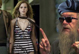Perfil no Instagram une looks da Dior com cenas de Harry Potter