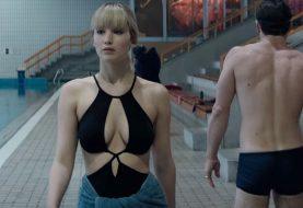 Jennifer Lawrence diz ter superado o medo de papéis com nudez
